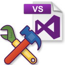 Visual Studio Project Fixer
